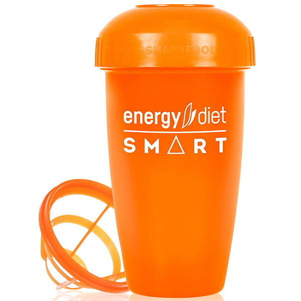 Шейкер для коктелей Энерджи Диет Energy Diet shaker без клапана