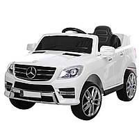 Детский электромобиль джип Mercedes ML-350
