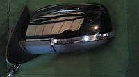Боковые зеркала с  электроприводом и повторителем поворота на Калину.
