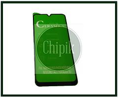 Защитное стекло дисплея для Samsung A30, A305, A50, A505, A30s, A307, A20, A205, M20, М205 (закаленное стекло)