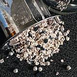 Для воды Бутылка ДЛЯ ОЩЕЛАЧИВАНИЯ  воды (устройство + картридж)  комплект PH Balance Stones,обьем 650 мл, фото 3
