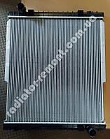 Радиатор IVECO Eurocargo Tector