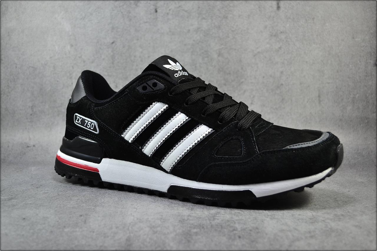 Мужские кроссовки Adidas ZX750