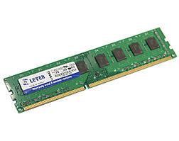 Память 8Gb DDR3, 1600 MHz, Leven