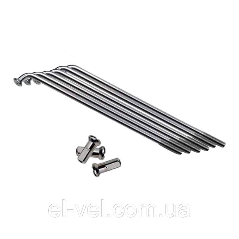 Спицы G13 длинна 220 мм (цена за 37 комплектов)