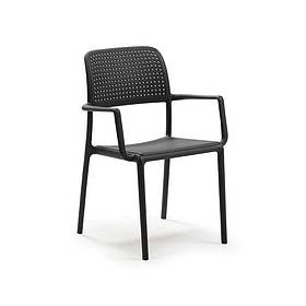 Крісло Bora NARDI 58,5Х57Х86 см antracite