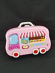 Детский чемоданчик для деток (Кухня) Happy Chef для игры, фото 6