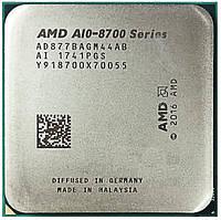 Процесор AMD (AM4) PRO A10-8770