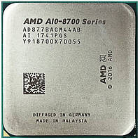 Процессор AMD (AM4) PRO A10-8770