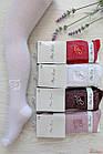 ОПТОМ Колготки с люрексовой нитью и вензелем из страз (146-152 / 11-12 лет)  Pier Lone 8681788301965, фото 2