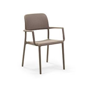 Крісло Bora NARDI 58,5Х57Х86 см tortora