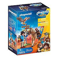 """Игровой набор """"Марла с лошадью"""" Playmobil (4008789700728)"""