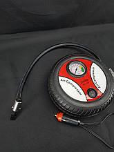 Компрессор от прикуривателя в машину Air Compressor DC12V (Колесо)