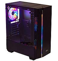Корпус GTL 5516 Black 500W