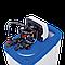 FK1035CABCEMIXC компактный фильтр обезжелезивания и умягчения воды, фото 5