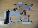 Радиатор Система Охлаждение 60.4CG50.002 Acer Aspire 5738ZG, 5338, 5738, MS2264 бу, фото 2