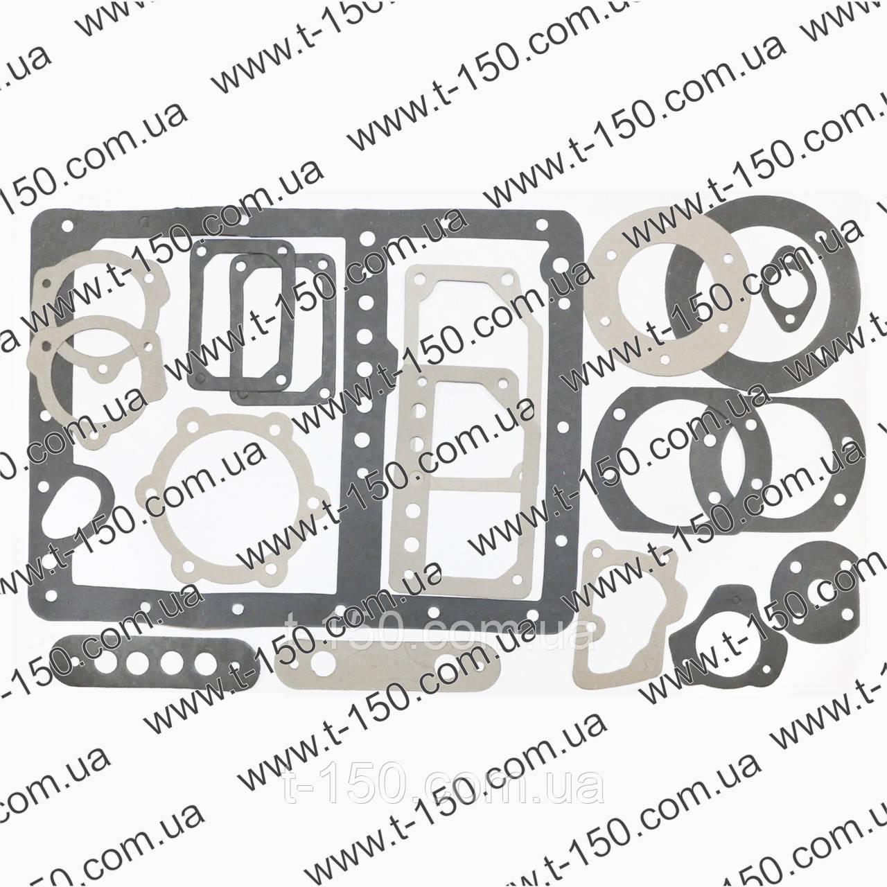 Набор прокладок КПП Т-40 (картон)