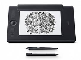 Графический планшет WACOM INTUOS PRO M (PTH-660-N)