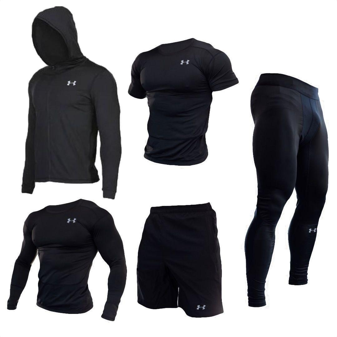 Компрессионная одежда Under Armour  5в1