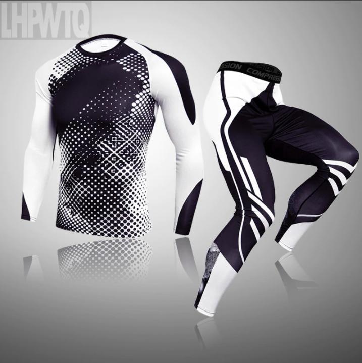 Компрессионная одежда от VENUM
