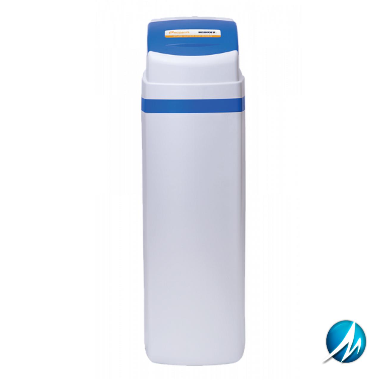 FK1018CABCEMIXC компактний фільтр знезалізнення і пом'якшення води