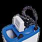 FK1018CABCEMIXC компактний фільтр знезалізнення і пом'якшення води, фото 4