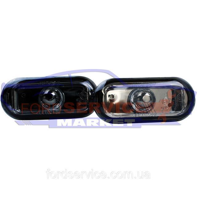 Додаткове освітлення в авто