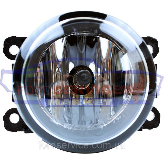 Передня оптика, ліхтарі, фари
