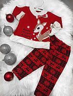 Крутий новорічний костюм для дівчаток 1-4р