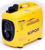 Генератор бензиновый цифровой Kipor IG1000