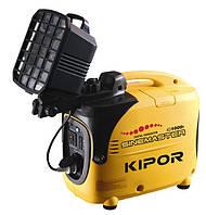 Генератор бензиновый цифровой Kipor IG1000S