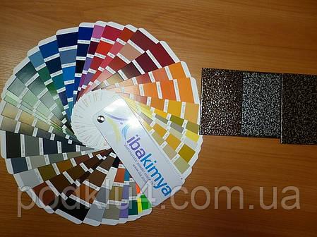 Порошковая покраска изделий из металла, фото 2