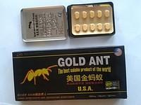 золотой муравей