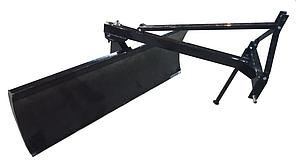 Відвал тракторний задній ВТЗ-180