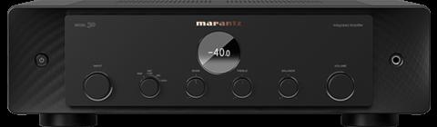 Стерео усилитель Marantz MODEL 30 Black