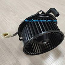 Моторчик пічки FOTON 1049, Фотон 1049 (2.8 L) 12V, фото 3