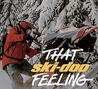 Поставка и монтаж торгового оборудования для салонов Ski Doo Ukraine