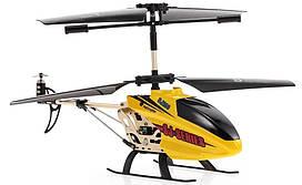 Вертолет на радиоуправлении SJ200, желтый