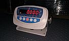 Весы для взвешивания животных VTP-G-1520 (2000 кг, 1500х2000 мм) без клетки, фото 3