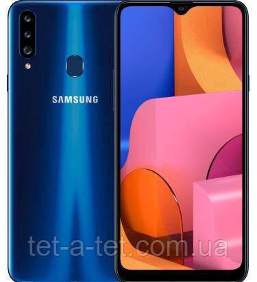 Samsung Galaxy A20S (A207F) 3/32GB