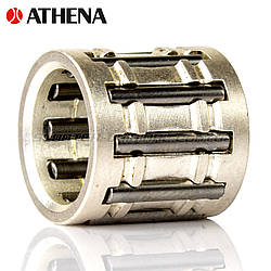 Сепаратор шатуна ATHENA Ø 12x16x15,8 мм посеребренный Morini (Suzuki)