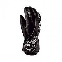 Рукавиці гірськолижні жіночі Viking Neomi 5 Чорний 09 113124850.5XXS.blk