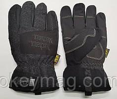 Тактические зимние перчатки Mechanix Wear (Механикс) 4.0