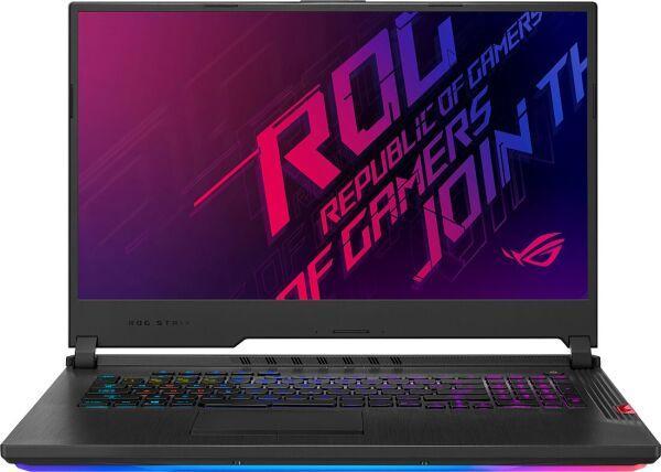 Ноутбук Asus ROG Strix Hero III G731GW (G731GW-DB76)