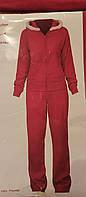 Новогодний. костюм для дома женский флис р.S M (42-46-48)