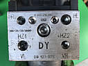 Блок ABS (насос) Opel Vectra B, фото 2