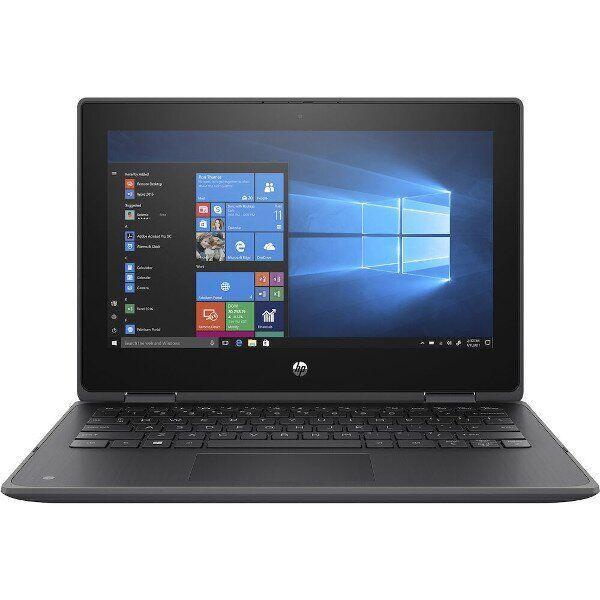 "HP ProBook x360 11 G5 CONVERTIBLE 2-IN-1 Celeron® N4020 1.1GHz 128GB m.2 SSD 4GB 11.6"" (1366x768)"