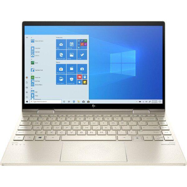 "HP Envy x360 13M-BD0023 Core™ i7-1165G7 2.8GHz 512GB SSD 8GB 13.3"" (1920x1080)"