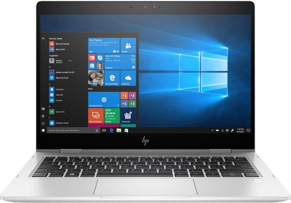 """HP EliteBook 830 G6 Core i7-8665U 1.9GHz 512GB SSD 16GB 13.3""""(1920x1080)"""