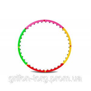 Хула-хуп Hop-Sport 4806